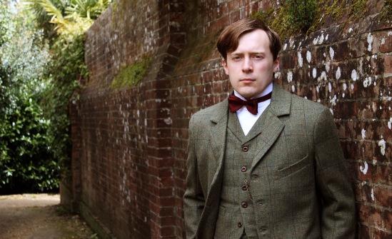 Dr Watson 1890's Suit